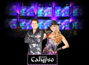 ÁUDIO DO SHOW DA BANDA CALYPSO EM VITORIA-ES 2008