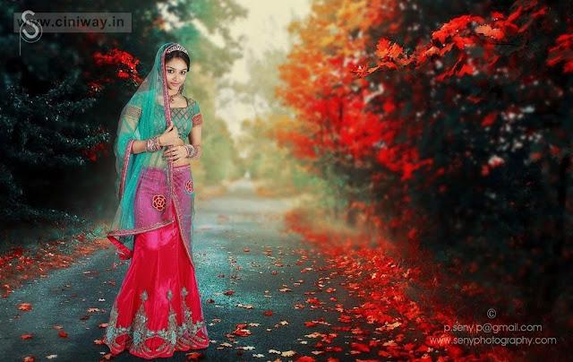 Aiswarya Devan Photoshoot