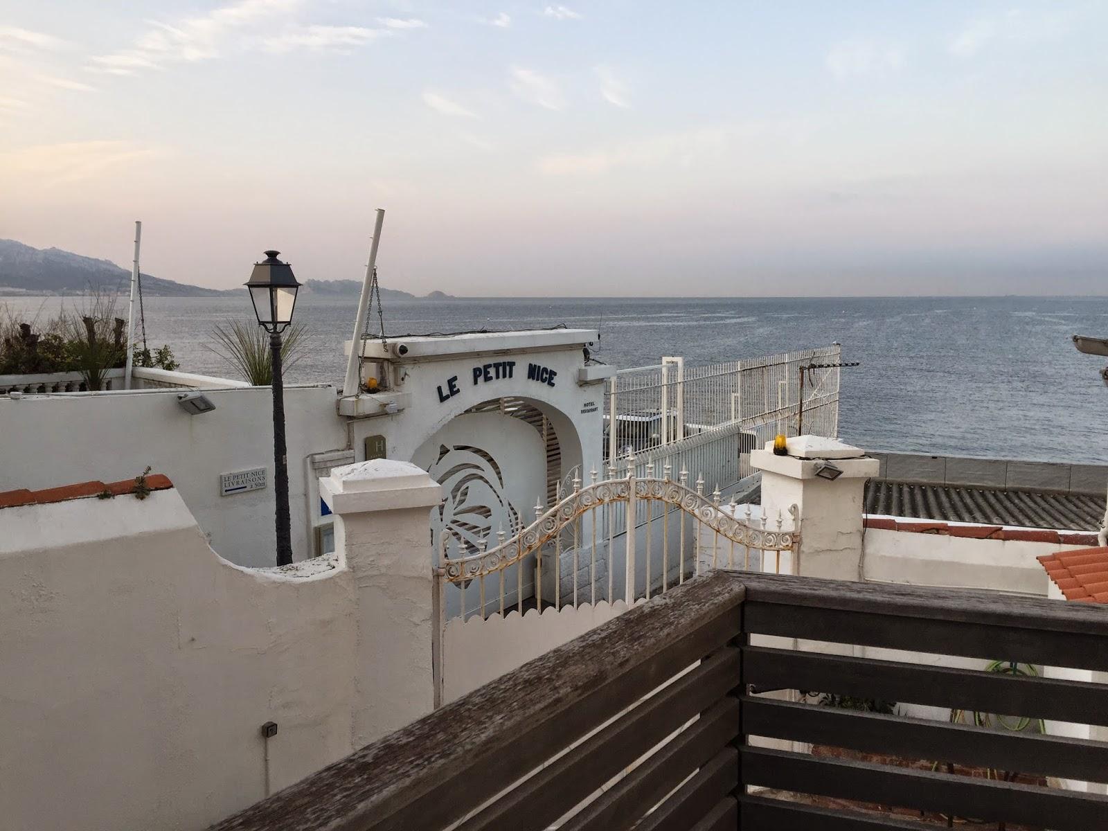 Le Petit Nice Marseille