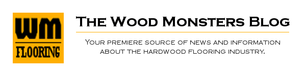 WoodMonsters Inc. - Hardwood Flooring made Affordable