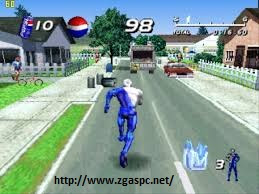 Download Pepsiman Ps2 ISO For PC Full Version  ZGASPC