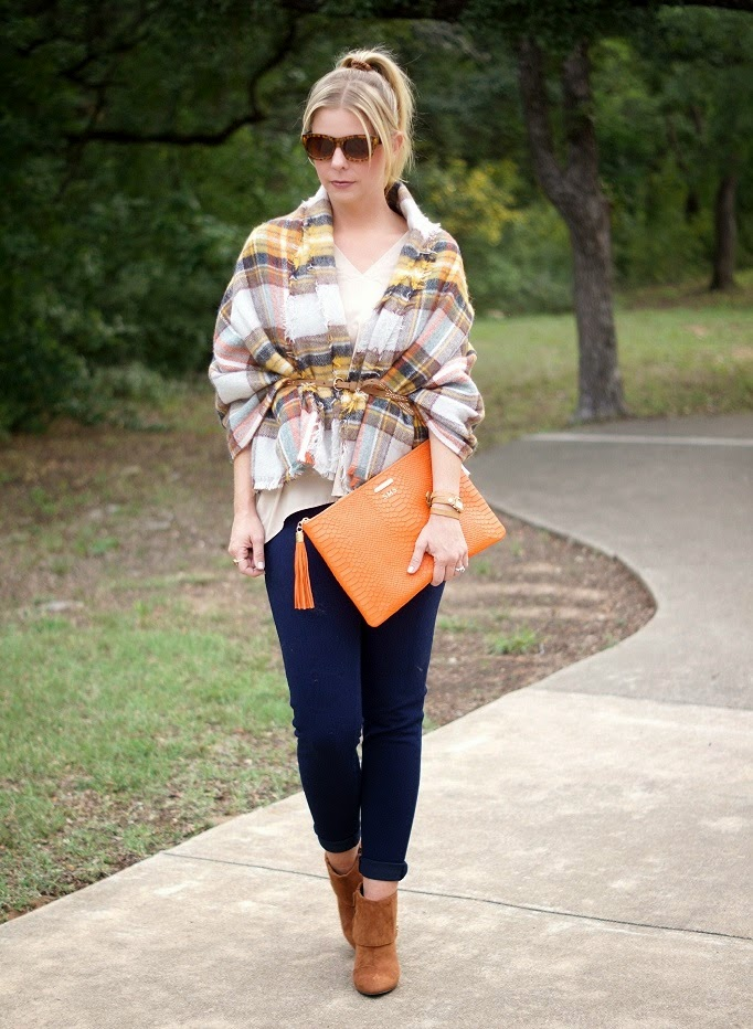 fall layering ideas