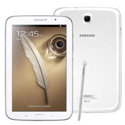Tablet Samsung Galaxy Note 8.0 com Tela 8