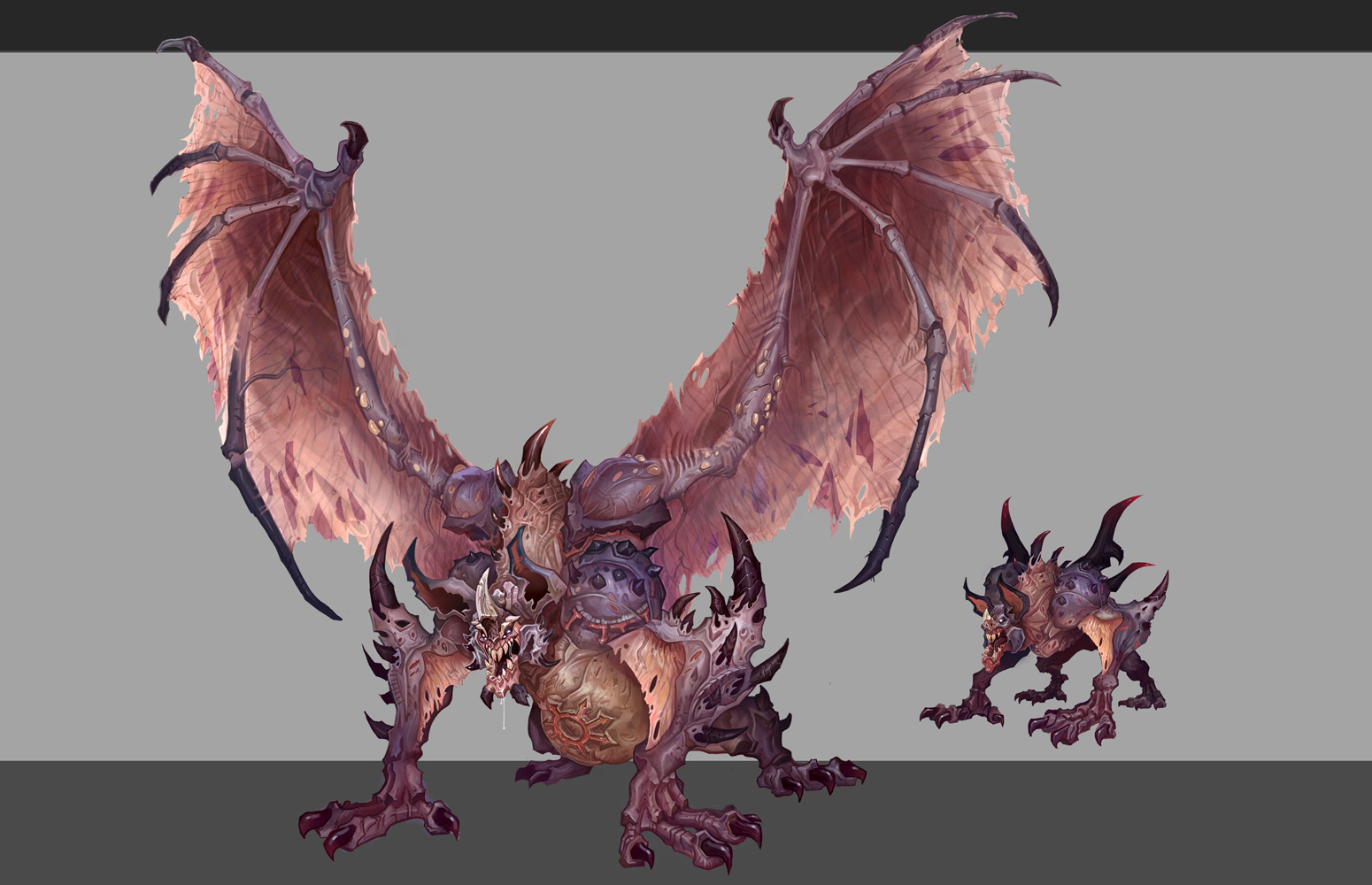 [E3] Eternal Crusade, un MMO Warhammer 40K - Page 3 2