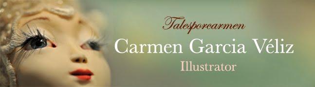Carmen Garcia Véliz