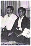 <b>Extract of Letter: - TK Chiba Sensei  to Henry Ellis</b>