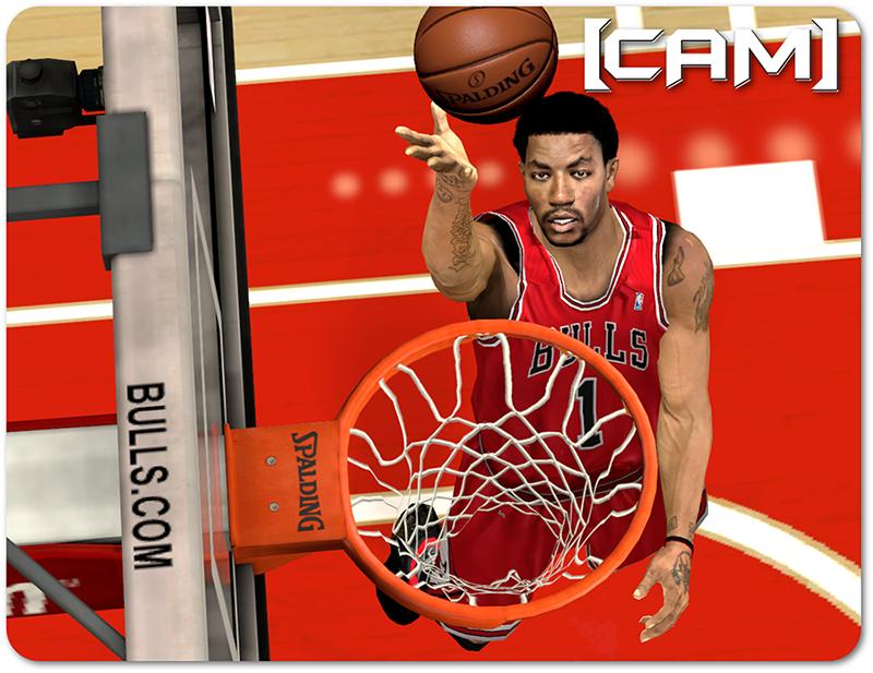Derrick Rose - The Return 2.0 NBA2K