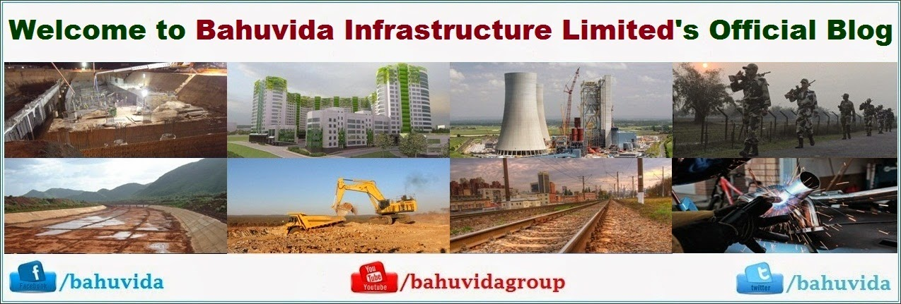 Welcome to BAHUVIDA LIMITED's Official Blog