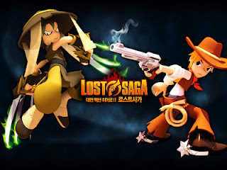 Cheat LS Lost Saga 20 Juni 2012 Terbaru