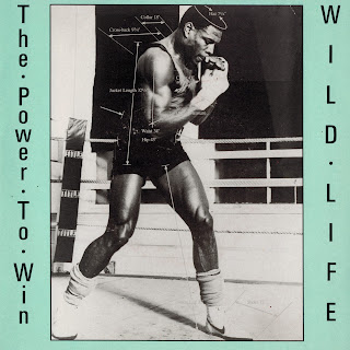 Wild Life - The Power To Win