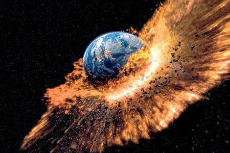Những giả thuyết, nghiên cứu về sự diệt vong của Trái Đất