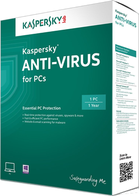 Kaspersky free trial antivirus download
