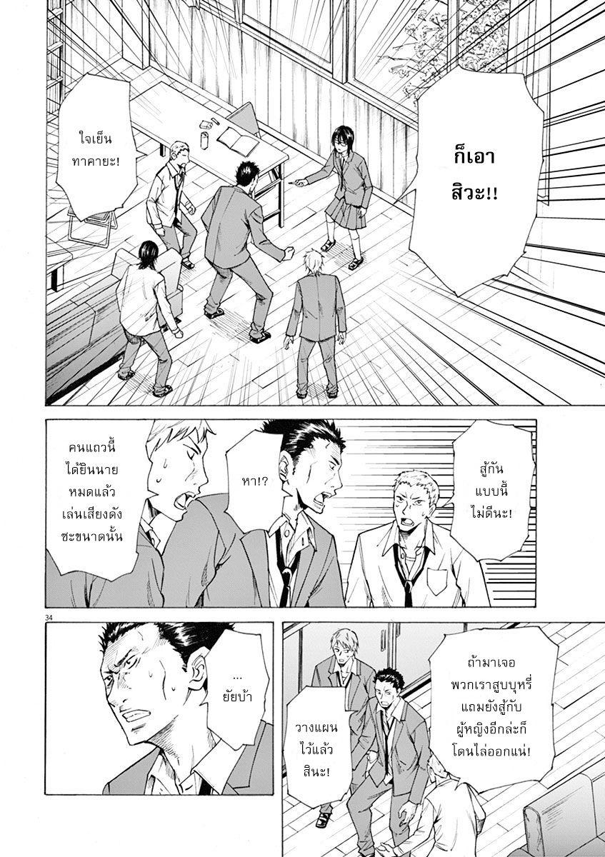 Hibiki - Shousetsuka ni Naru Houhou ตอนที่ 1 TH แปลไทย