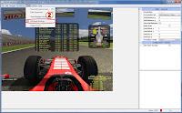 Instalación del DRS y KERS rFactor F1 RFT 2011 2