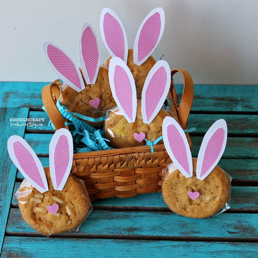40 diy dollar store easter gift ideas simple made pretty supplies to make cutie carrots negle Choice Image