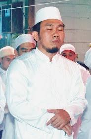 Ketua Majlis Habsyi Al-ImRon