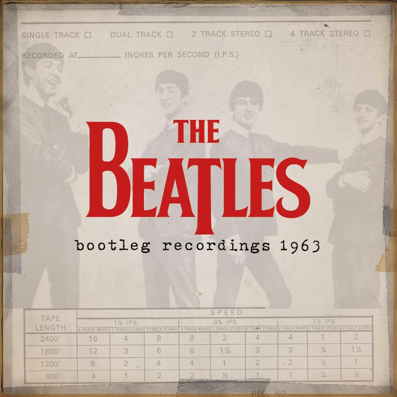 Gmail themes beatles - Beatles Bootleg Recordings 1963 On Sale