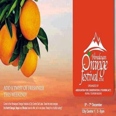 Himalayan Tourism Festival and Rural Tourism Bazaar held at Salt Lake kolkata