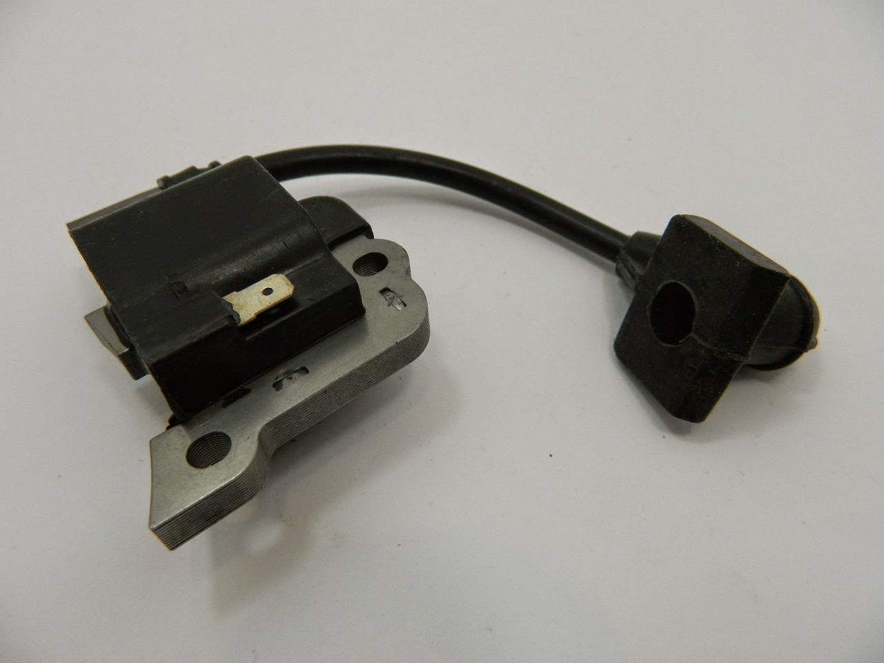 http://www.chainsawpartsonline.co.uk/blower-strimmer-brush-cutter-ignition-coil-module/