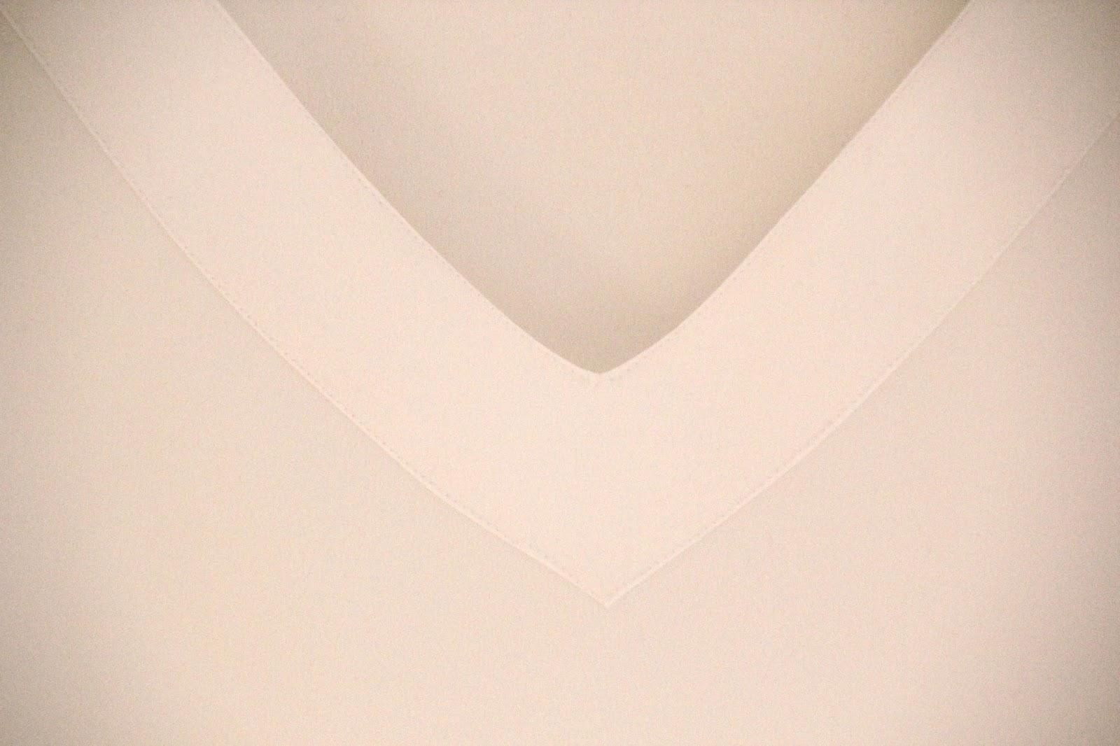DIY Tutorial: Blusa básica con cuello de pico (patrones gratis ...