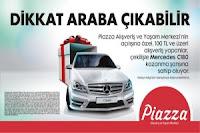 Kahramanmaraş-Piazza-AVM-Mercedes-C180-Çekiliş-Kampanyası