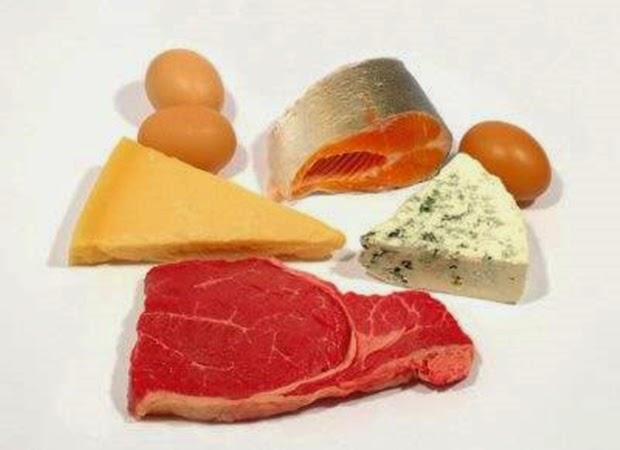 atkins diet menu