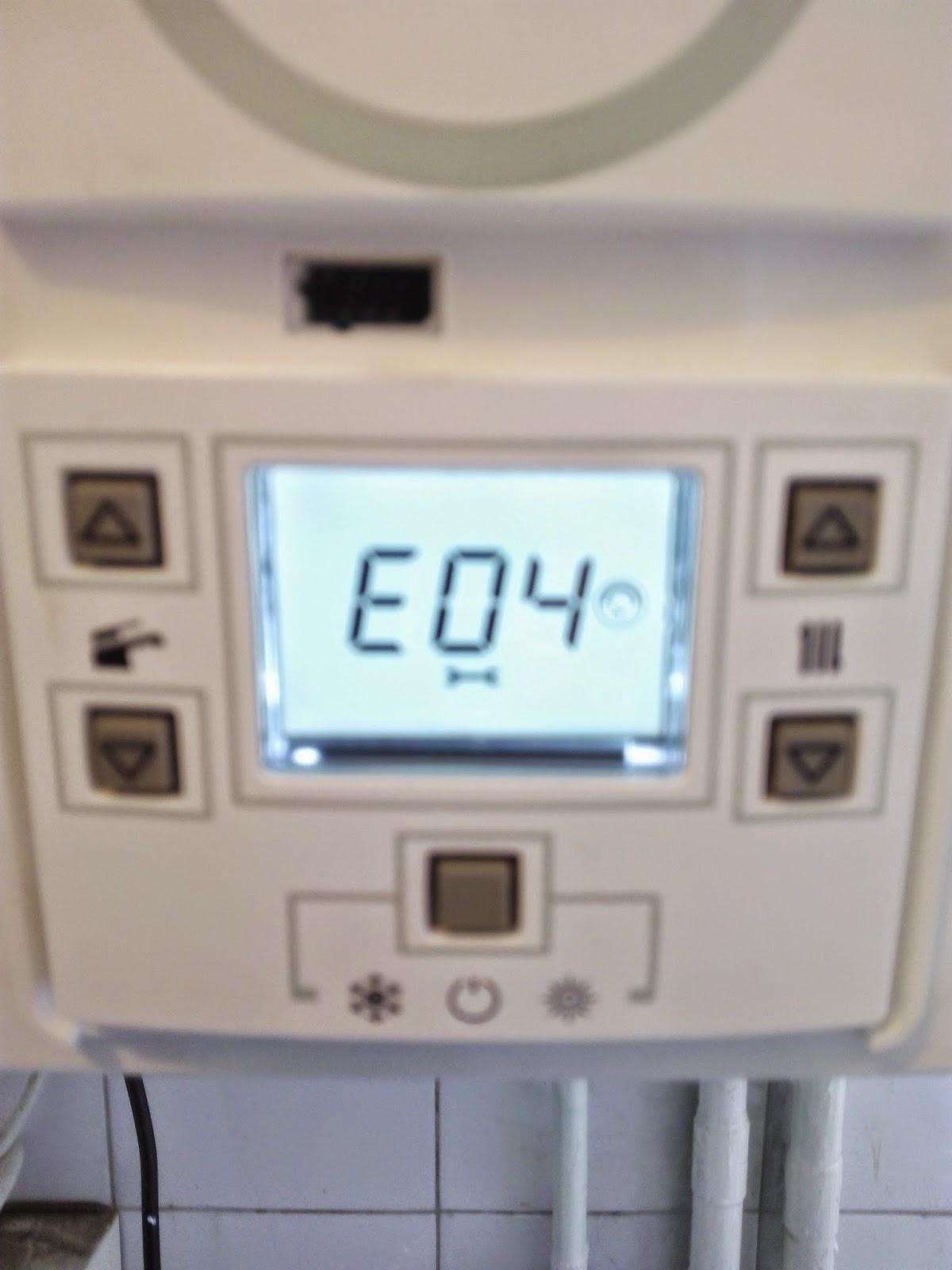 Manual caldera manaut midas eco