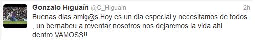 tweet-higuain