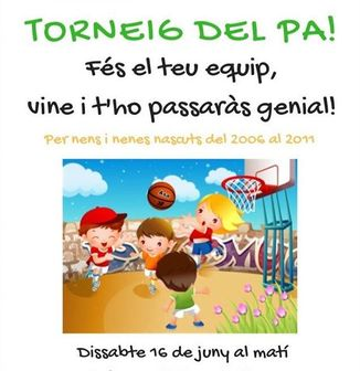 Torneig del Pa
