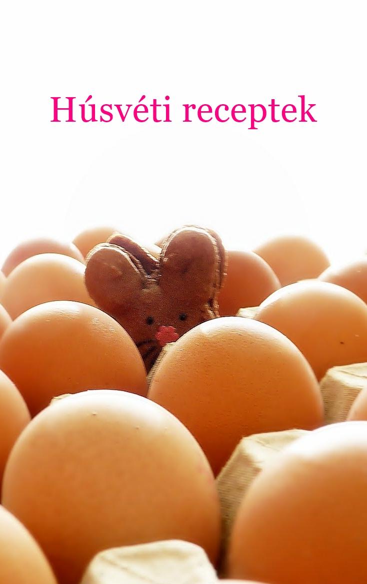 Húsvéti receptek