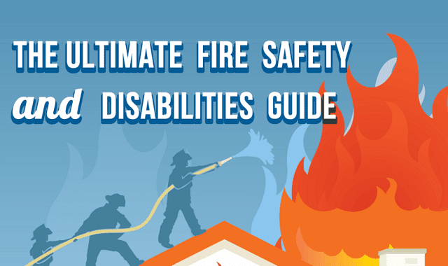 Fire Safety for People with Disabilities