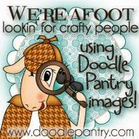 Doodle Pantry Images