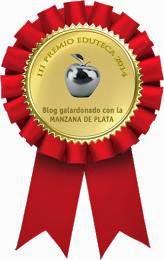 Manzana da Plata. III Premio de Eduteca