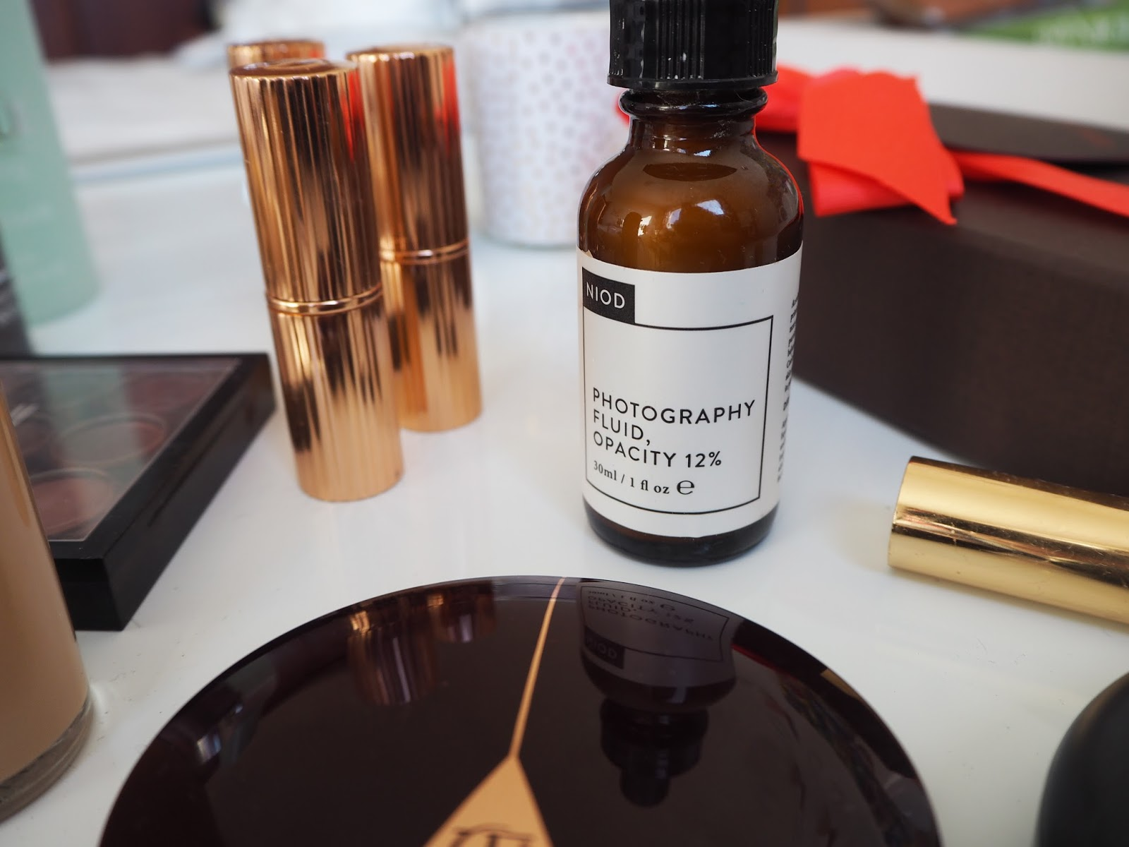 Niod Photography Fluid review