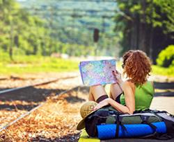viaggi solitari