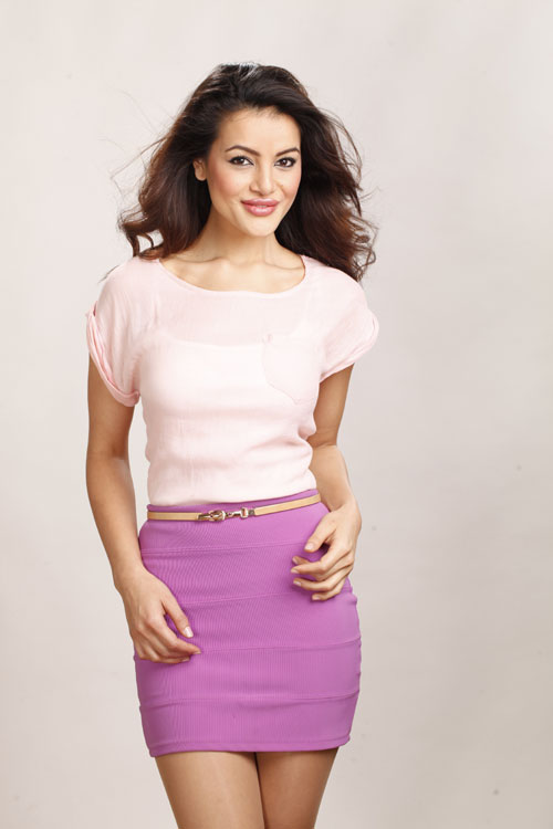 Shristi Shrestha,Miss Nepal 2012,Miss World Nepal 2012