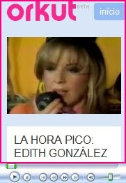 La Hora pico-Edith González