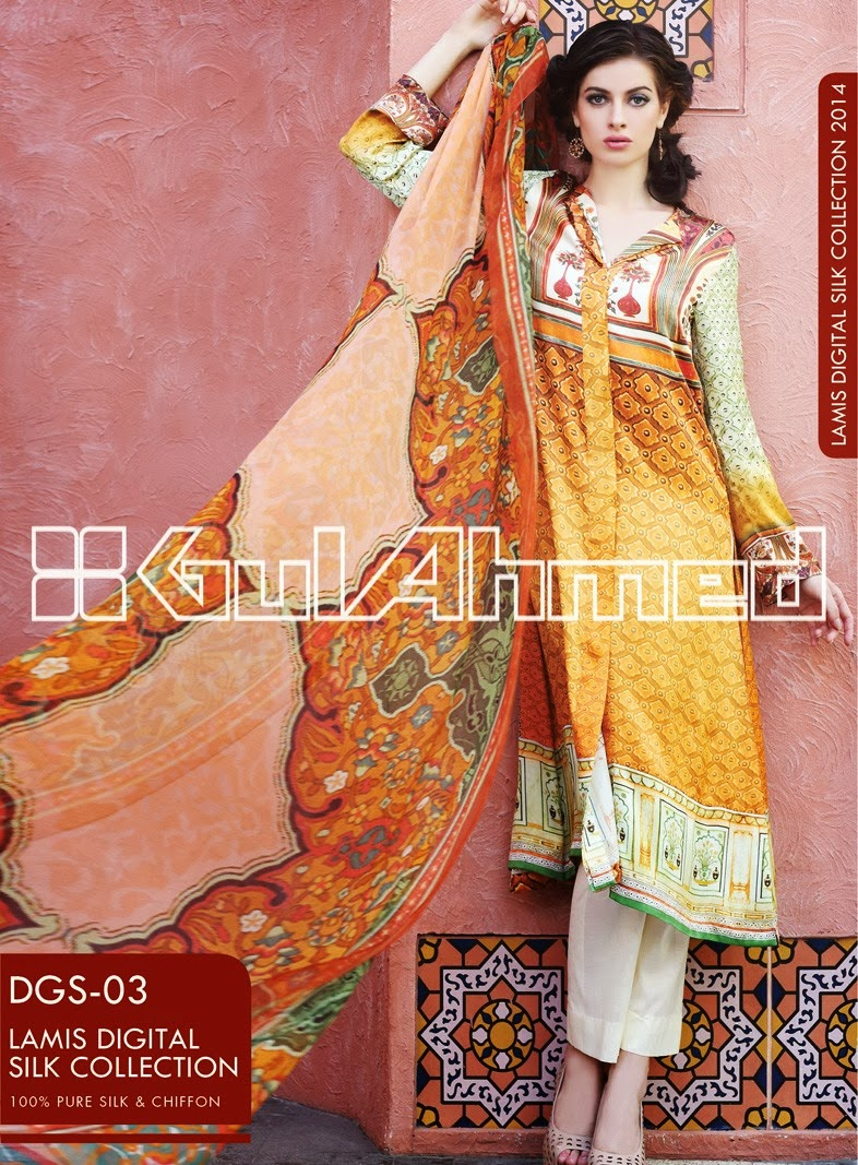 silk-dresses-by-gul-ahmad-2014