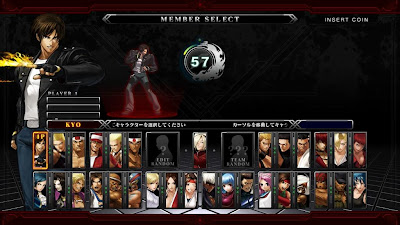 King of Fighters XIII PC Game(1)