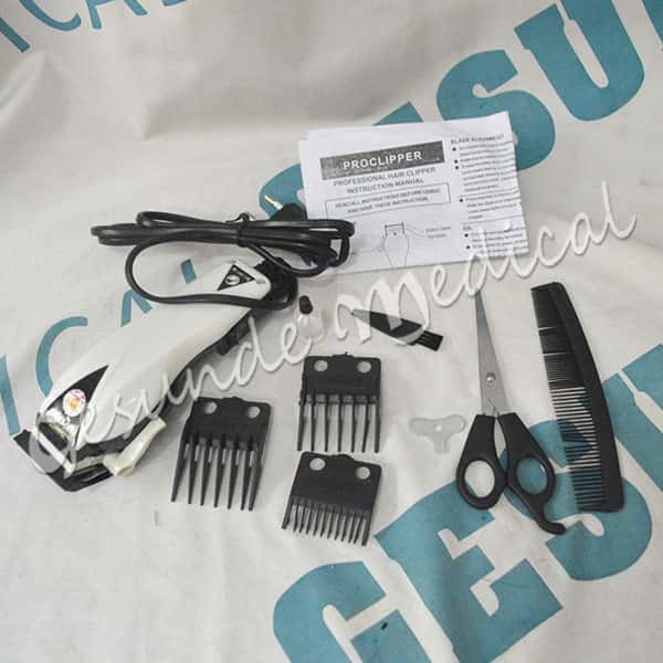 grosir hair clipper electric