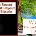 Alien Faucet dan Weekend Bitcoin Adalah Raja Bitcoin Faucet Bersaudara yang Fenomenal