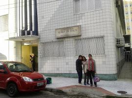 Fotos: Macrorregional Criciúma
