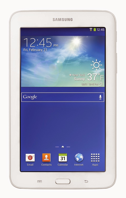Samsung Galaxy Tab 3
