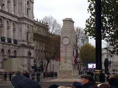 Cenotaph, Whitehall