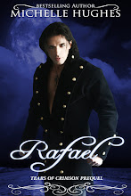 Rafael - Prequel for Tears of Crimson