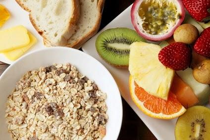 dieta com fibras