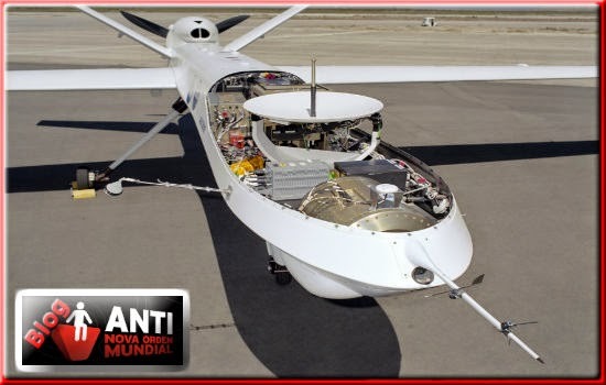 Dronês: O Léxico da Drone-Língua (de Bugsplat a Targeted Killing