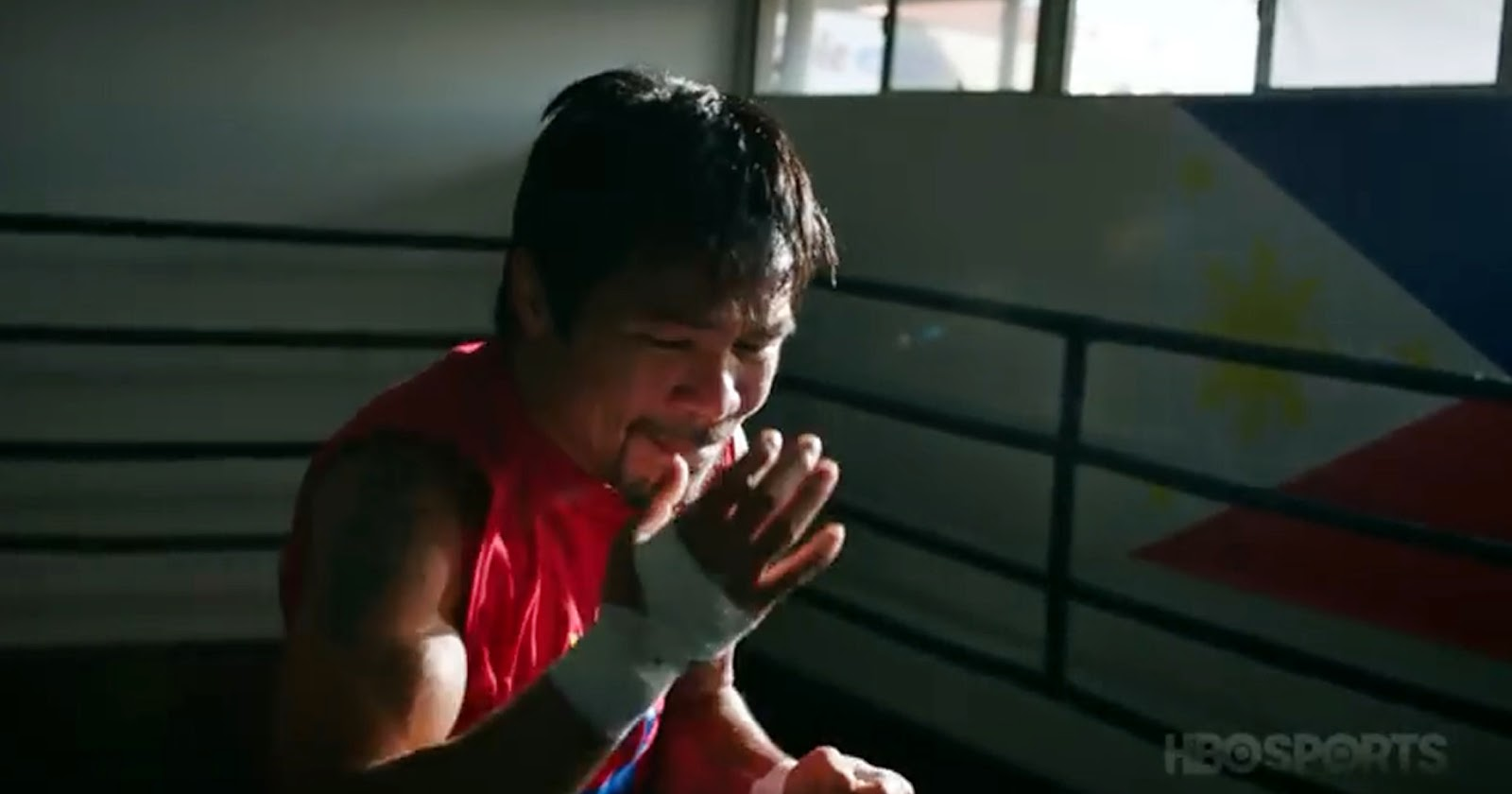 MANNY PACQUIAO 9