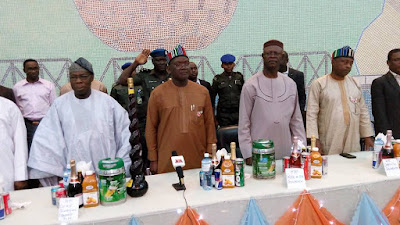 Obasanjo Charges Benue People To Support Ortom To Deliver On His Promises, Samuel Ortom, Benue, Benue News, Chief Olusegun Obasanjo,