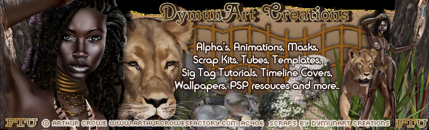 DymunArt Creations